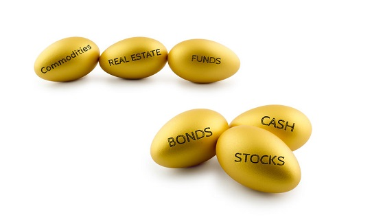 Diversification, the golden rule